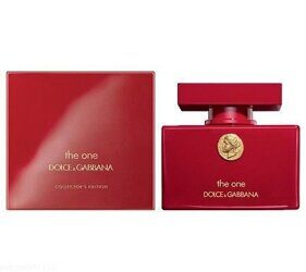 Dolce & Gabbana The One Collectors Edition 75ml