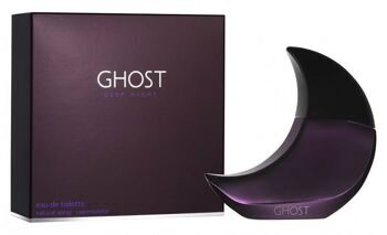 "Ghost ""Deep Night"" for women 75ml"