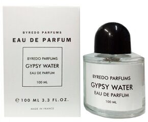 Byredo parfums GYPSY WATER 100ML3.3fl.oz