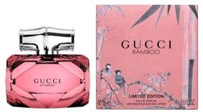 Gucci Bamboo Limited edition  75ml 2017
