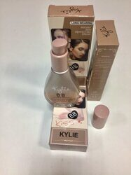 KYLIE ВВ Тональный крем - INSTANT SKIN PERFECTING CREAM  50ml   № 1