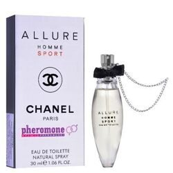 Chanel -Allure Homme Sport 30ml