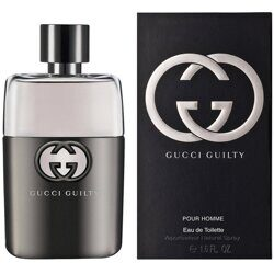 GUCCI Guilty Pour Homme (Парфюм Гуччи) - 90 мл.