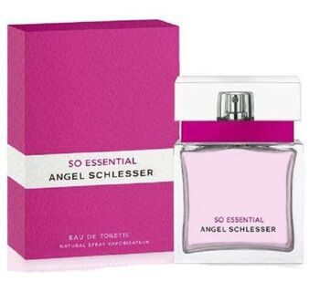ANGEL SHLESSER SO ESSENTIAL Eau De Toilette 100ml