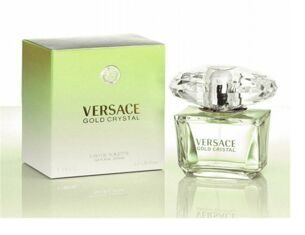 Versace - Gold Crystal - Women edt  90ml