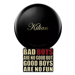 KILIAN Bad Boys Are No Good But Good Boys Are No Fun (Тестер Килиан) - 100 мл.