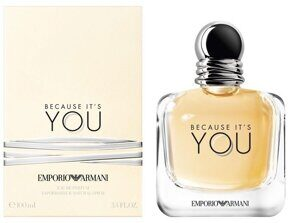 GIORGIO ARMANI Emporio Because It s You (Парфюм Армани) - 100 мл.