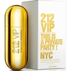CAROLINA HERRERA 212 VIP This Is A Private Party (Парфюм Каролина Херера) - 80 мл.