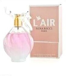 Nina Ricci L'Air Nina Ricci EDP for women - 100ml