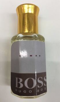 BOSS WOMAN 12 ml
