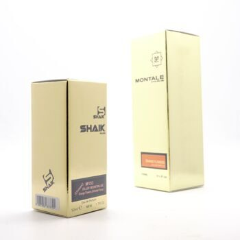 SHAIK U 153 (MONTALE ORANGE FLOWERS UNISEX) 50ml