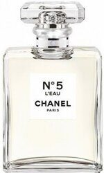 *CHANEL № 5 LEAU  parls 100ML