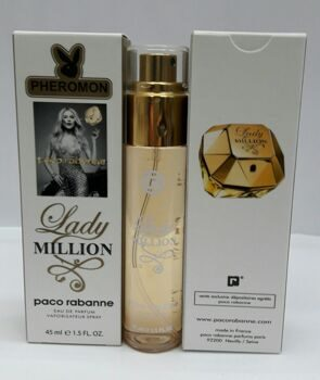 Paco Rabanne, Lady Edp Million 45ml
