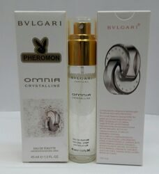 Bvlgari Omnia Crystalline For Women 45ml