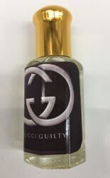 GUCCI GUILTY 12 ml