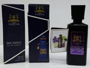 THE COLLECTOR Iris Violet 60 ml