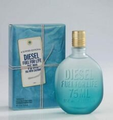 Diesel FUEL FOR LIFE Summer Edition USE WITH CAUTION for woman only 75ml