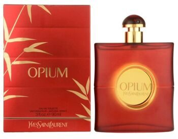 Yves Saint Laurent Opium Edition Collector 90ml