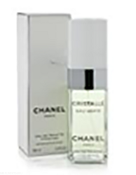 CHANEL CRISTALLE Eau Verte Eau de Toilette For Women 100ml