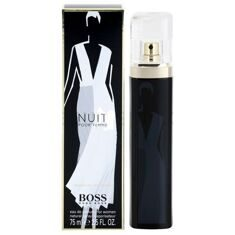 Hugo Boss - NUIT RUNWAY EDITION 75ml