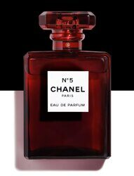 CHANEL № 5  EDP RED EDITION 100 ml