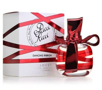 Nina Ricci Ricci Ricci Dancing Ribbon EDP -80ml