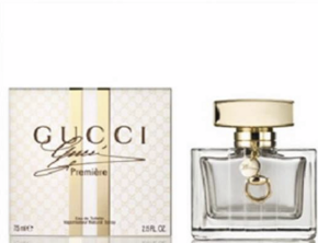 Gucci premiere toilete  75ml