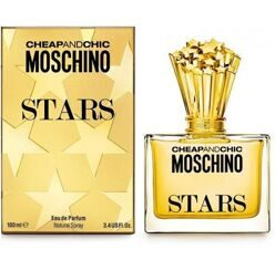 Moschino Cheap and Chic Stars-100ml