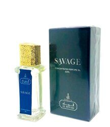KHALIS OIL SAVAGE (DIOR SAUVAGE) 20ml