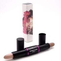 Корректор  Huda Beauty double cover 2in1  №03