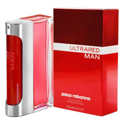 PACO RABANNE Ultrared Man (Парфюм Пако Рабан) - 100 мл.