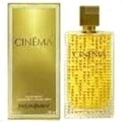 Yves Saint Laurent - Cinema for women edt (100ml)