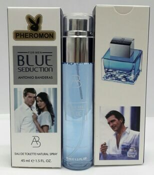 Antonio Banderas Blue Seduction for Men 45ml