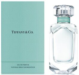 TIFFANY & CO. EDP (Парфюм Тиффани) - 75 мл.
