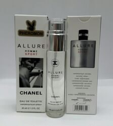 Chanel Allure Sport Men 45ml
