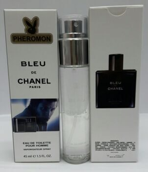 BLEU DE CHANEL 45ml