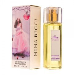 Nina Ricci Nina eau de toilette natural spray 50ml