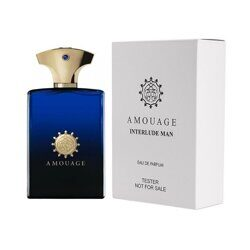 Тестер AMOUAGE INTERLUDE for man EDP 100 ml.