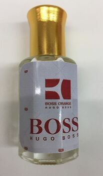 Hugo Boss - BOSS ORANGE 12ml