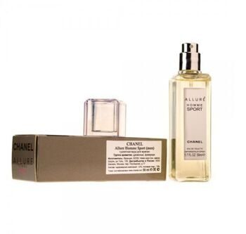 Chanel, Allure Homme Sport  - 50ml