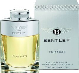 Bentley for men intense 100ML