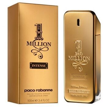 Paco Rabanne 1 Million Intense-100ml
