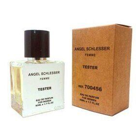 Tester Angel Schlesser. femme woman 50ml