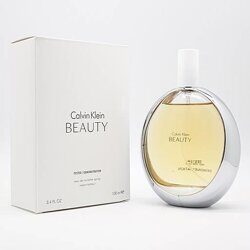 Тестер Calvin Klein Beauty Eau De Toilette 100ml