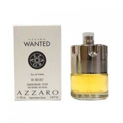 Azzaro Wanted Tester 100ml