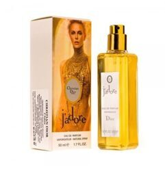 Dior Jadore eau de parfum natural spray 50ml