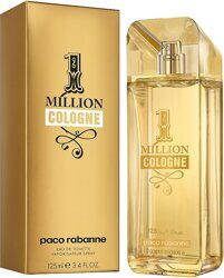 PACO RABANNE 1 Million Cologne (Парфюм Пако Рабан) - 125 мл.