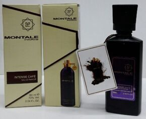 Montale INTENSE CAFE 60 ml