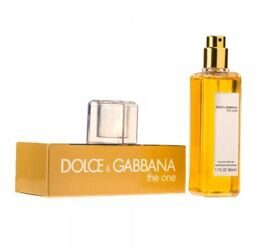 Dolce Gabbana The One for women eau de parfum natural spray 50ml