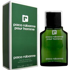 PACO RABANNE POUR HOMME EDT 100 ml.